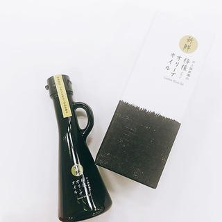 なめるだけで幸せ♡今の季節にぴったりの小豆島 井上誠耕園「レモンオリーブオイル」
