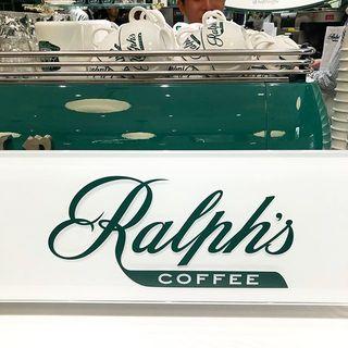 日本初のカフェ「Ralph's Coffee」がラルフ ローレン表参道内にオープン!カフェのオリジナルグッズが可愛いすぎ♡