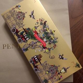 ペンハリガンのクリスマスコフレ!