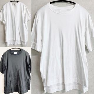 プレーンなTシャツについて【ベーシックを再考する】