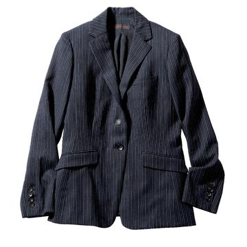4. メンズジャケットの製法を取り入れた本格派