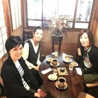 美女組同期と春の京都へ~後編♪