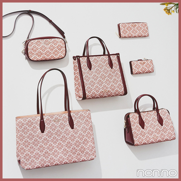 【Instagramフォロー&いいね&コメントで応募】kate spade new yorkのバッグ&財布を10名様に!