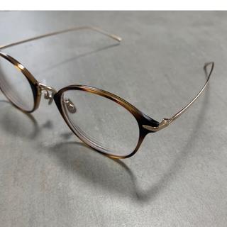 【おうち時間】眼鏡を新調しました。