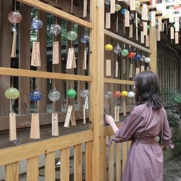 【川越】氷川神社と川越散策