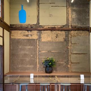 京都ブルーボトルコーヒー。建築も必見の素敵な空間で味わう格別なコーヒー。