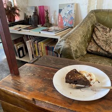 【三軒茶屋】おしゃれ隠れ家カフェ