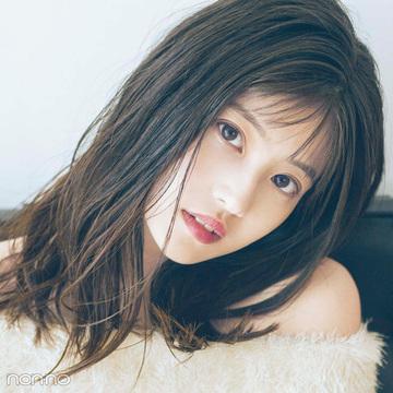 今田美桜がデートのときにヘアアレンジするなら?
