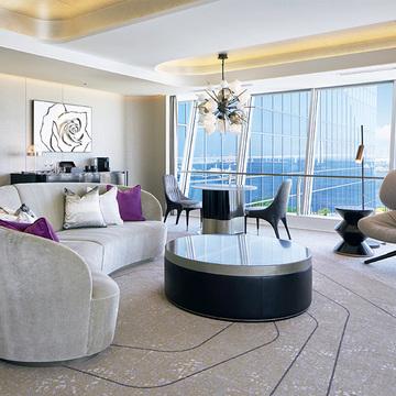 ハワイの名門ホテルの名を冠した『ザ・カハラ・ホテル&リゾート 横浜』が開業