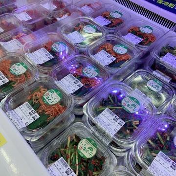 韓国の食第一弾‼︎