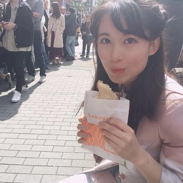 東京3大鯛焼き♡人形町柳屋