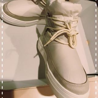 迷える靴探し---------