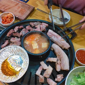 第62回【韓国女子旅】SNS映え!味も保証!グルメ紹介❤︎_1_4