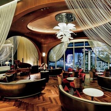 みなとみらいにニューオープンした『ザ・カハラ・ホテル&リゾート 横浜』が話題!