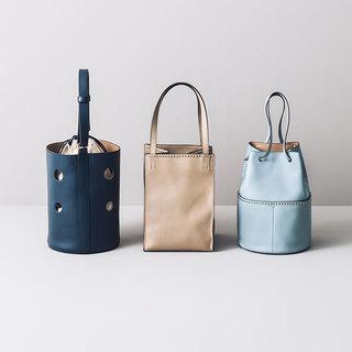 人気の「J&M デヴィッドソン」。次に注目すべきバッグはこの形!