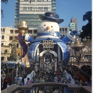 香港私的最愛♡GO!GO!HONGKONG