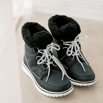おしゃれプロおすすめ!大人も履ける「おしゃれ防寒ブーツ」4選