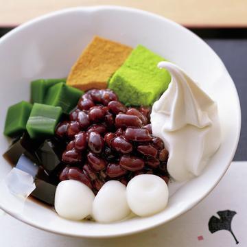 大人の京都旅のごほうびは、絶品甘味で! 五選