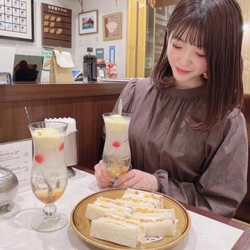 【喫茶店好きオススメ】映える穴場な喫茶店みつけた♡
