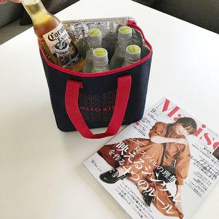 マリソル9月号付録を読者ブロガー美女組はこう使う!