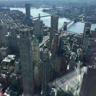 ニューヨーク滞在記♡