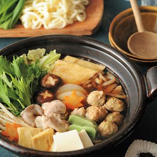 みんなで気軽に楽しむ 冬の絶品鍋をお取り寄せ!