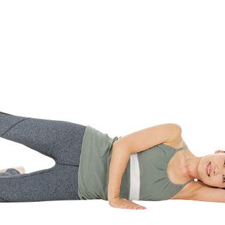 筋肉を強化するトレーニング