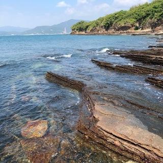 香港の最東端、東坪洲島へ