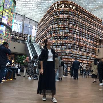 今年2度目のソウルは初の大人1人旅♪