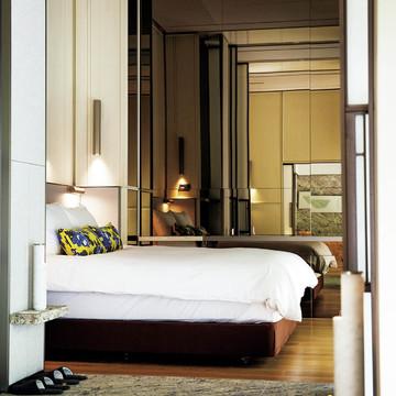 2.ビジネス街の隠れ家ホテルで洗練ステイを『OWALL HOTEL』