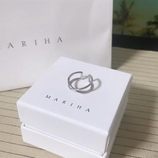 MARIHA願い事シリーズのイヤーカフ
