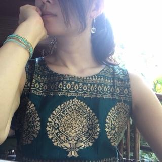 タイ 最終日は「Banyan Tree」Bangkok♪_1_5-1