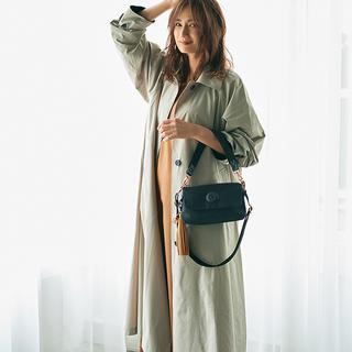 新しい日常に映える、新しいキプリングのバッグ
