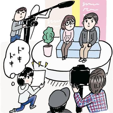 【就活】テレビ局にインターンに行ってみた! 先輩の体験記をチェック★