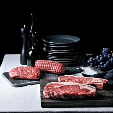 レストラン級の味が自宅で楽しめる!『東京宝山』の赤身肉【最大級に気分が上がるお取り寄せ】