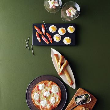 「Bar éclat」がご提案!白ワインに合う一品料理 五選