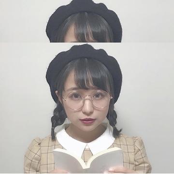 ☃︎秋冬の定番アイテム♡ベレー帽のかぶり方紹介します☃︎