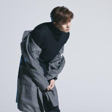 NICHKHUN(From 2PM)インタビューこぼれ話「アルバム&ツアータイトルに込められた思いとは?!」