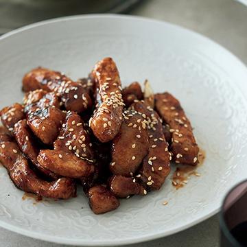 ご飯がすすむ定番中華「酢豚」&「卵のトマト炒め」レシピ【ウー・ウェンさんのからだ想いの家中華】
