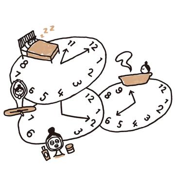 睡眠時間が不足することで心身に起こる問題と対処法は?【ぐっすりヨガ】