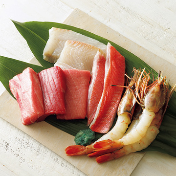 自宅が人気寿司店に早変わり!『つきじ富鈴』の寿司ネタセット【一流店のお取り寄せ】