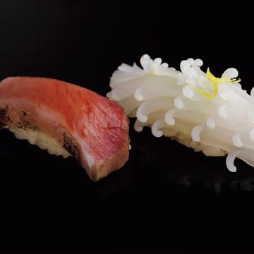 <福岡・鮨の名店⑤>鮨以外にも多彩なメニューでもてなす「鮨 木島」