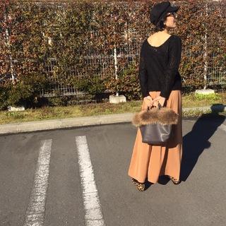 どんなバッグが好きですか?