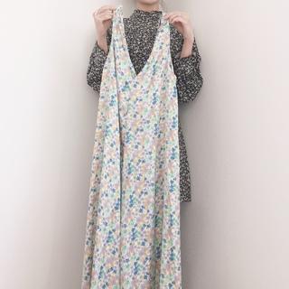 私のイチオシ!!小花柄③【momoko_fashion】