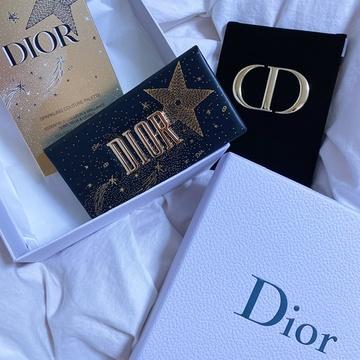 【クリスマスコフレ】Diorのパレットが豪華すぎる