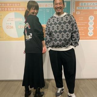 渋谷ファッションウィーク!これからのファッションとは?