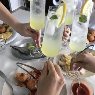 お料理で夏を満喫!爽やか「レモン」を使った料理教室へ
