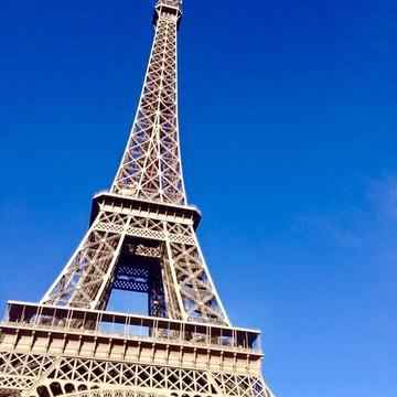 フランス【パリ】で過ごす 何度訪れても充実旅!
