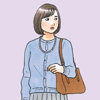 満足させてもらえない側の女 須藤慶子