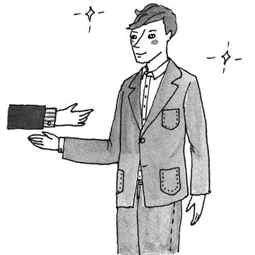 """【根っこキャラ占い】<天秤座>は""""社会デビュー期""""がキーワード"""